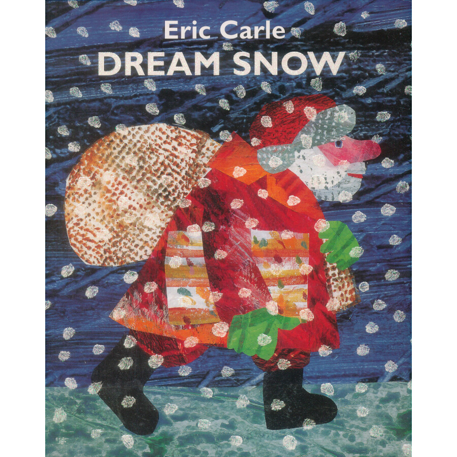 Dream Snow - 1227238 , 4062821047325 , 62_5240061 , 467000 , Dream-Snow-62_5240061 , tiki.vn , Dream Snow