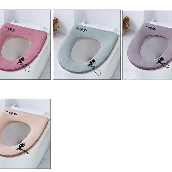 Combo đệm lót bồn cầu hình mèo con (2 cái) - 2148409 , 7869170424367 , 62_13699858 , 165000 , Combo-dem-lot-bon-cau-hinh-meo-con-2-cai-62_13699858 , tiki.vn , Combo đệm lót bồn cầu hình mèo con (2 cái)