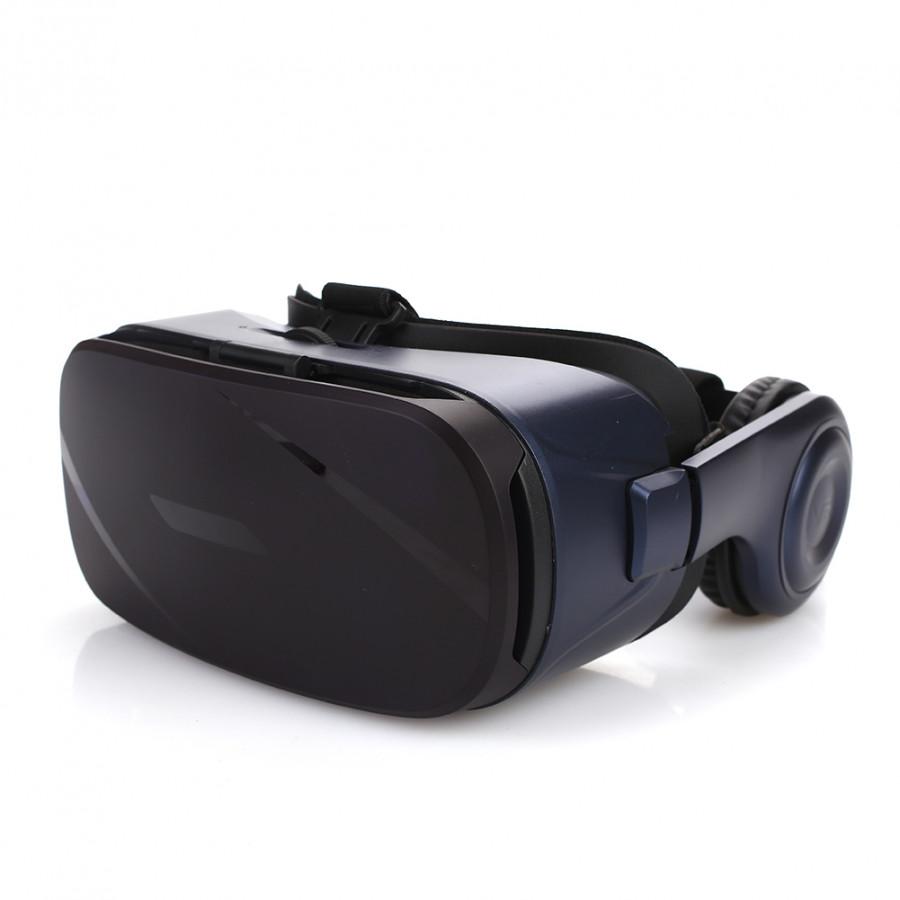 Kính 3D Tai Nghe Điện Thoại Thông Minh Cho Android