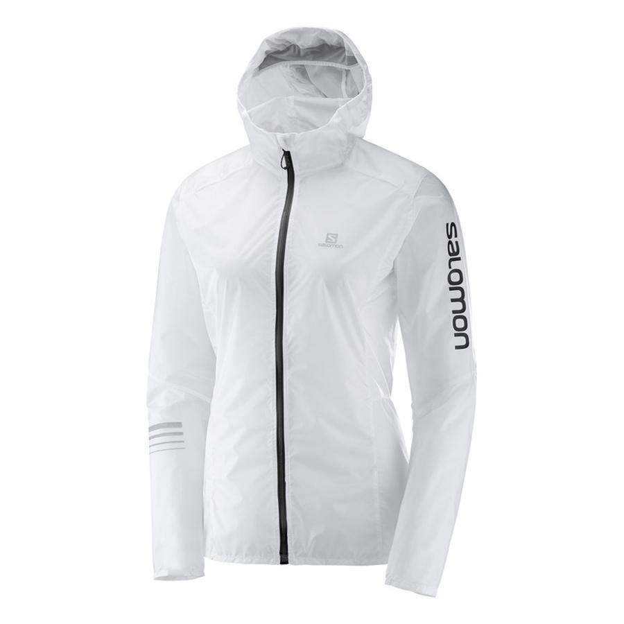 Áo Khoác Lightning Wind Hoodie W - L40036000 (Size Xs)