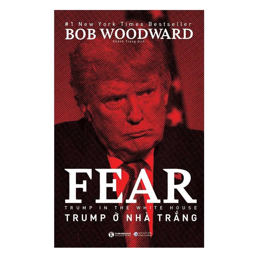 Trump Ở Nhà Trắng - 792010 , 6950804299596 , 62_12647216 , 149000 , Trump-O-Nha-Trang-62_12647216 , tiki.vn , Trump Ở Nhà Trắng