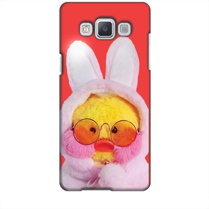 Ốp Lưng Dành Cho Điện Thoại Samsung Galaxy A5 Vịt Con Mẫu 3