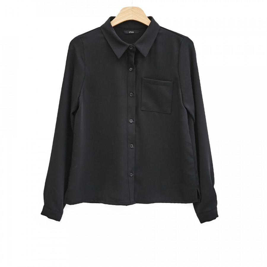 Long Sleeve T-Shirts Comfortable Shirts Chiffon Work Jeans - 7781175 , 2633271476281 , 62_16191077 , 301000 , Long-Sleeve-T-Shirts-Comfortable-Shirts-Chiffon-Work-Jeans-62_16191077 , tiki.vn , Long Sleeve T-Shirts Comfortable Shirts Chiffon Work Jeans