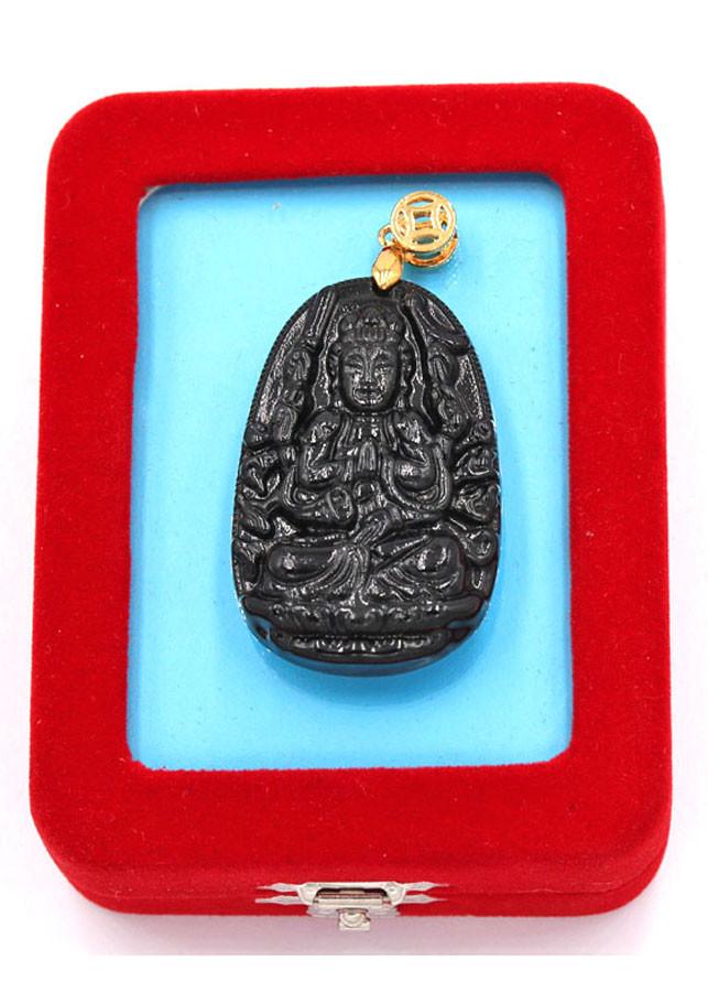 Mặt Phật Thiên Thủ Thiên Nhãn đen 3.6 cm kèm hộp nhung( cả nam và nữ) - 1215914 , 2302841977335 , 62_5145099 , 380000 , Mat-Phat-Thien-Thu-Thien-Nhan-den-3.6-cm-kem-hop-nhung-ca-nam-va-nu-62_5145099 , tiki.vn , Mặt Phật Thiên Thủ Thiên Nhãn đen 3.6 cm kèm hộp nhung( cả nam và nữ)