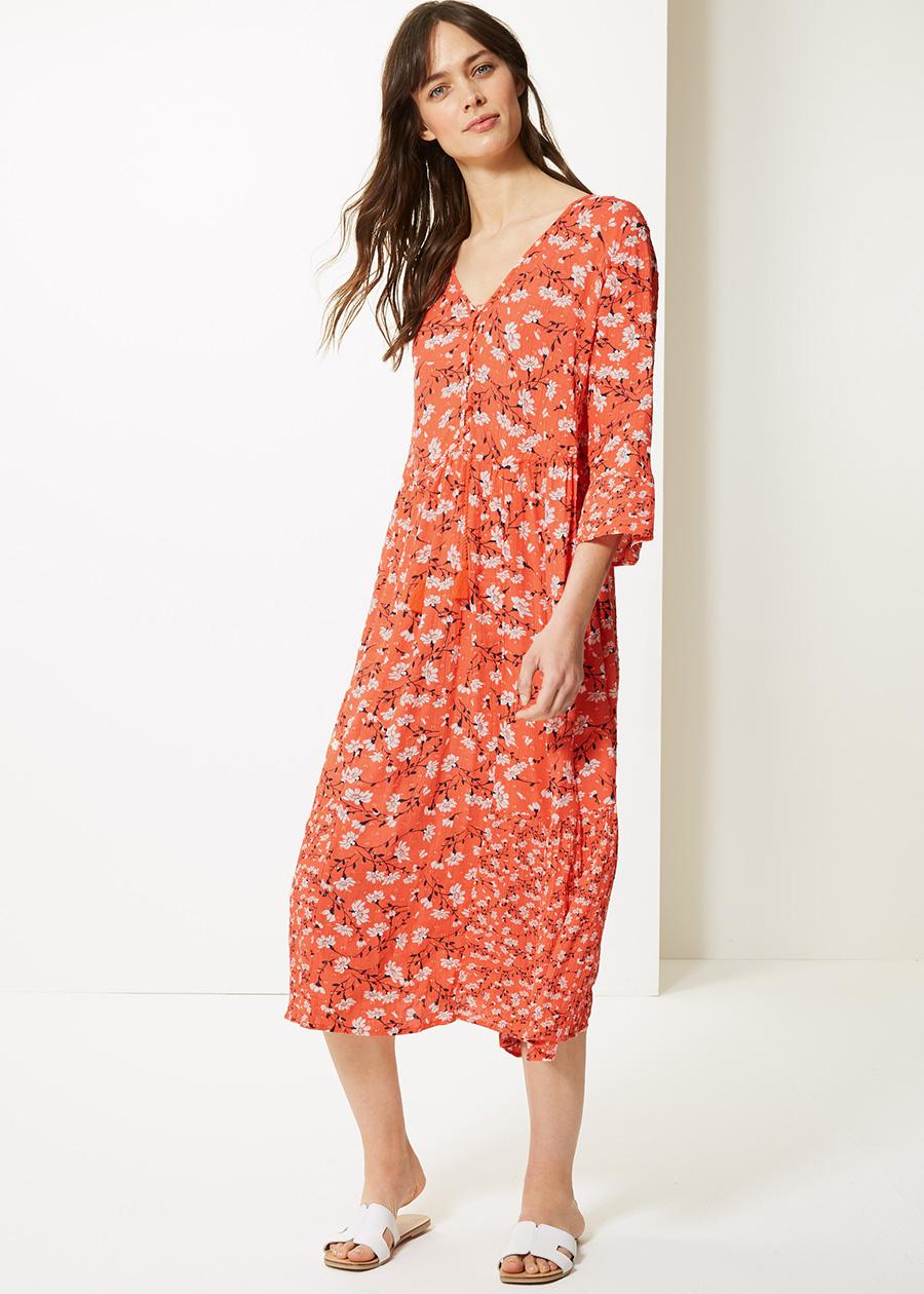Đầm Suông Nữ Marks  Spencer T425604P4