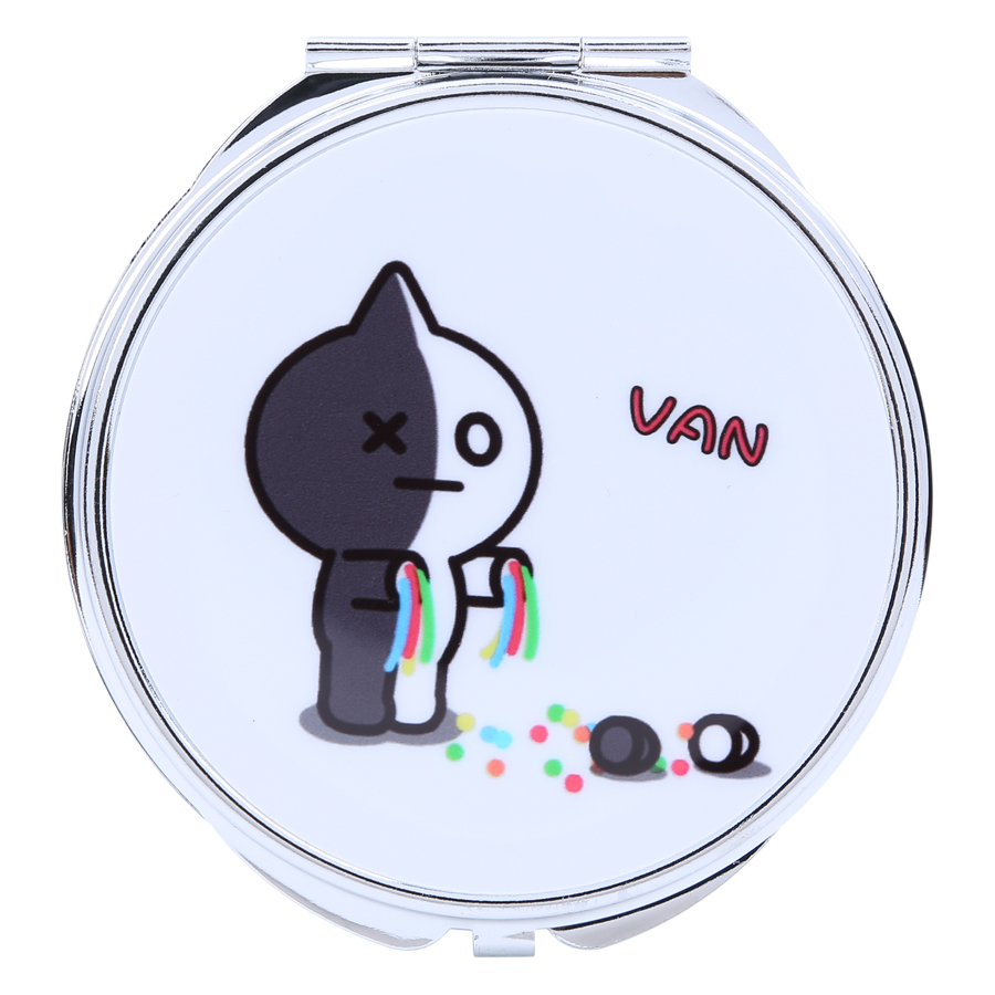 Gương 2 Mặt BT21 - Van