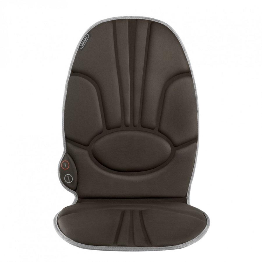 Đệm massage kèm nhiệt  HoMedics VC-110 nhập khẩu chính hãng USA ( dùng trên ô tô và gia đình )