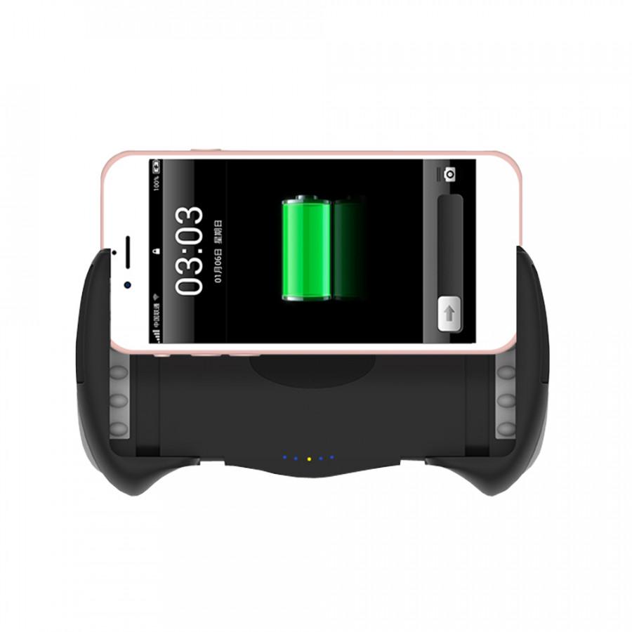 Sạc Không Dây iPhone X 8 Plus (10000Mah)