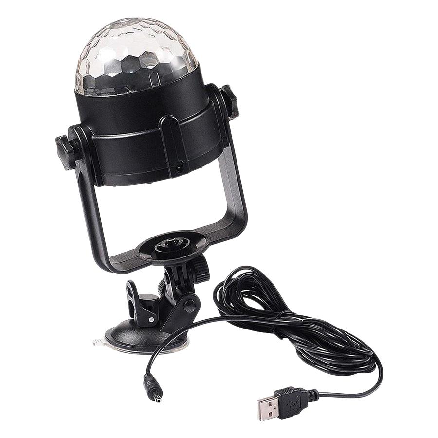 Đèn LED DJ Cảm Biến Nhạc CKS-41