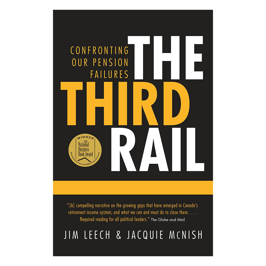 The Third Rail  Confronting Our Pension Failures