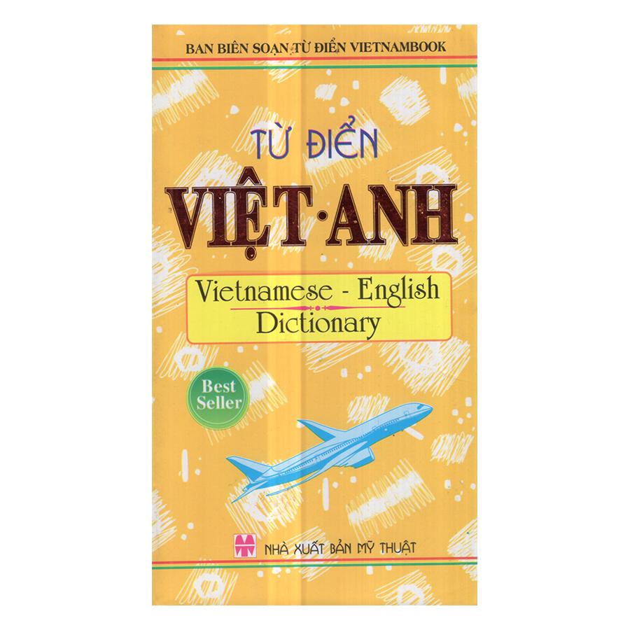Từ Điển Việt Anh (Máy Bay)