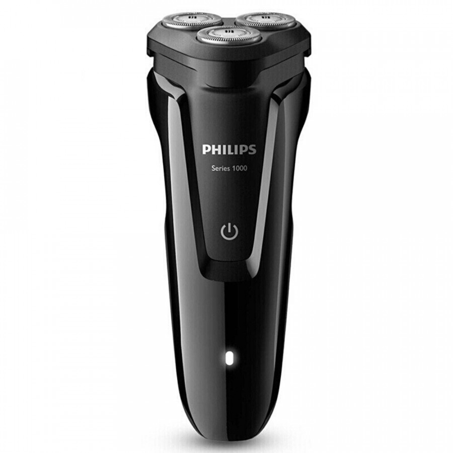 PHILIPS S1010 Electric Shaver Shaving Razor Beard Trimmers Rechargeable Fully Washable 3D Floating Heads