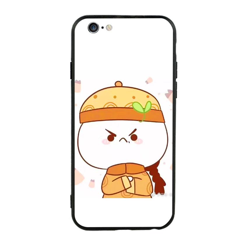 Ốp Lưng Diên Hy Công Lược cho điện thoại Iphone 6 Plus - Hoang Thuong