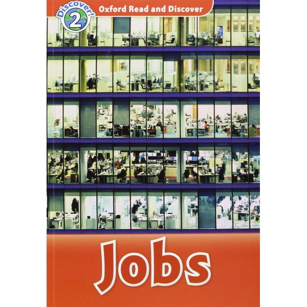 Oxford Read and Discover 2: Jobs Audio CD Pack - 4664989930152,62_2607313,347000,tiki.vn,Oxford-Read-and-Discover-2-Jobs-Audio-CD-Pack-62_2607313,Oxford Read and Discover 2: Jobs Audio CD Pack