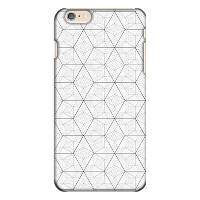 Ốp Lưng Dành Cho iPhone 6 Plus - Mẫu 33