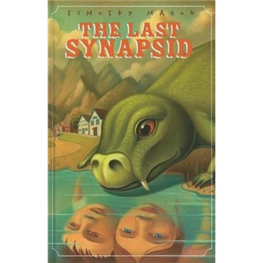 The Last Synapsid - 1245233 , 2487552976997 , 62_5299061 , 1897000 , The-Last-Synapsid-62_5299061 , tiki.vn , The Last Synapsid