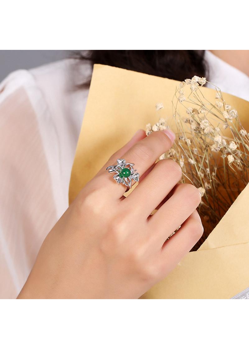 Nhẫn hoa hạ