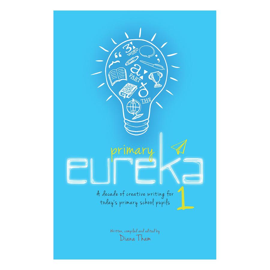 Primary Eureka 1 - 1602051 , 5283027530650 , 62_10761098 , 391000 , Primary-Eureka-1-62_10761098 , tiki.vn , Primary Eureka 1