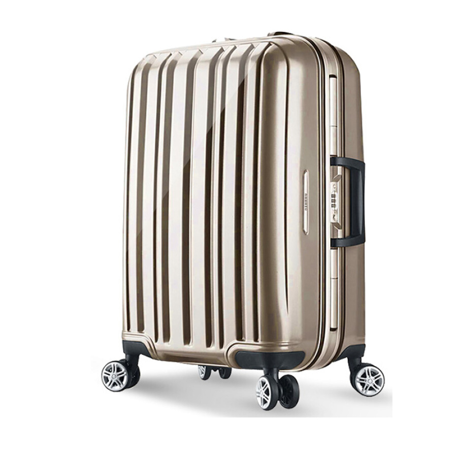 Binhao BIBINO trolley case fashion aluminum frame caster suitcase large capacity luggage 28 inch 1549KA dream purple - 1907709 , 5809566427529 , 62_10254334 , 2567000 , Binhao-BIBINO-trolley-case-fashion-aluminum-frame-caster-suitcase-large-capacity-luggage-28-inch-1549KA-dream-purple-62_10254334 , tiki.vn , Binhao BIBINO trolley case fashion aluminum frame caster su