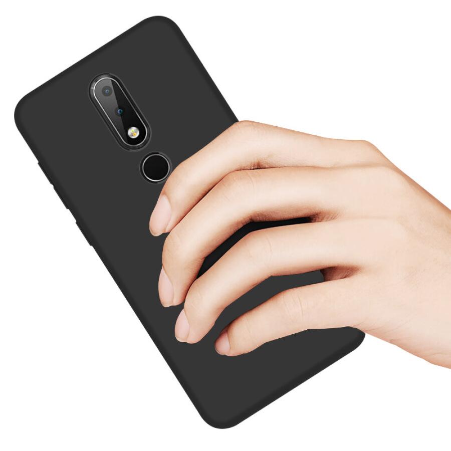 Ốp Điện Thoại KOLA Nokia X6