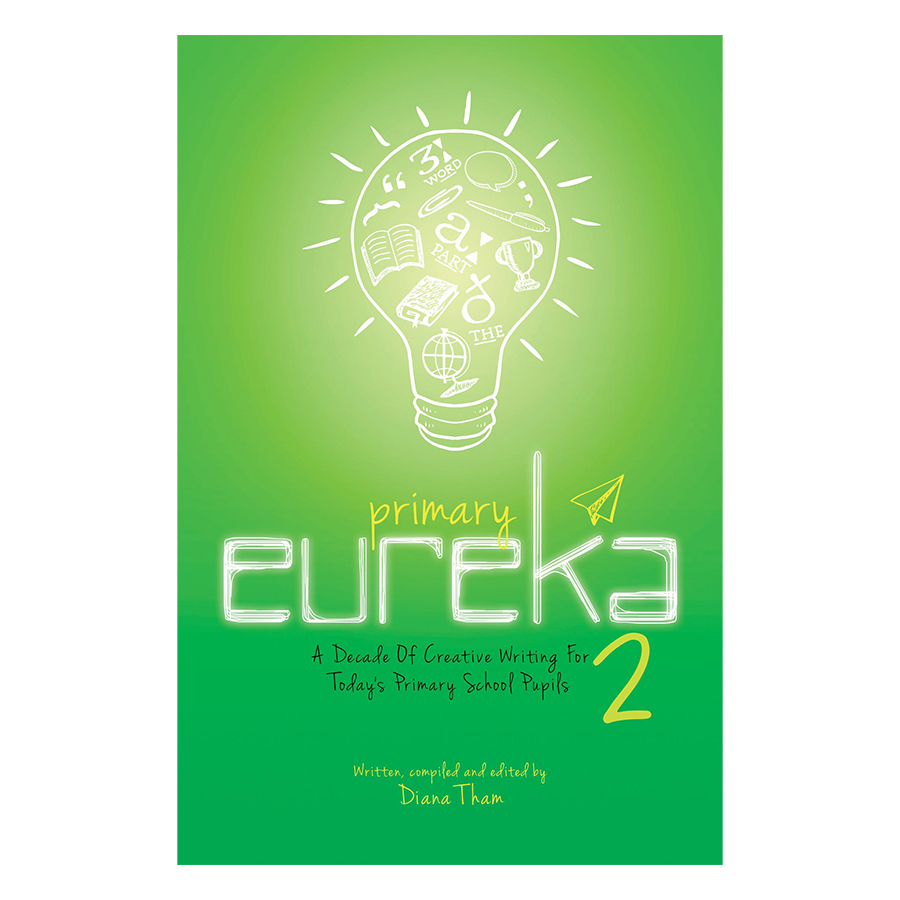 Primary Eureka 2 - 1602052 , 8019210668629 , 62_10761100 , 391000 , Primary-Eureka-2-62_10761100 , tiki.vn , Primary Eureka 2