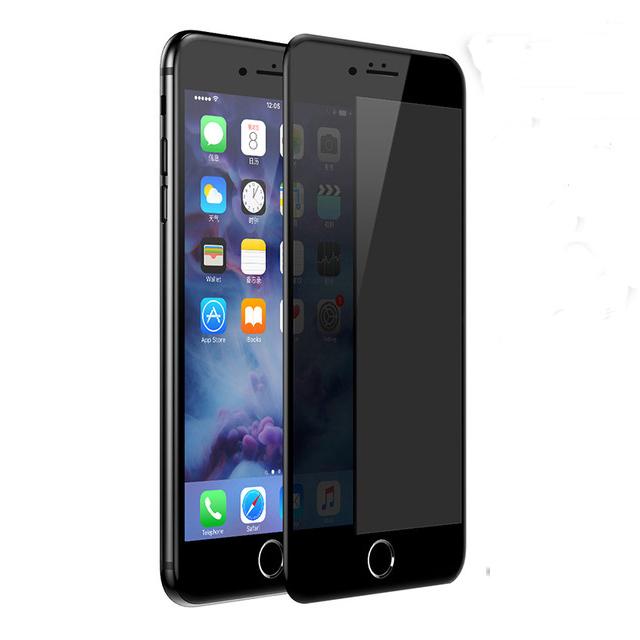 Miếng dán màn hình cường lực chống nhìn trộm full màn hình 3D Baseus cho iPhone 7 Plus/ iPhone 8 Plus - Đen - 1056521 , 7066973607038 , 62_3494771 , 270000 , Mieng-dan-man-hinh-cuong-luc-chong-nhin-trom-full-man-hinh-3D-Baseus-cho-iPhone-7-Plus-iPhone-8-Plus-Den-62_3494771 , tiki.vn , Miếng dán màn hình cường lực chống nhìn trộm full màn hình 3D Baseus cho i