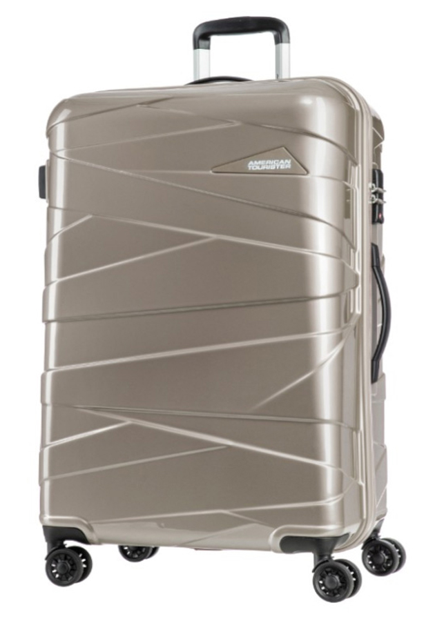 Vali nhựa American Tourister Wrap TSA - 1032892 , 7137670607468 , 62_6159375 , 3700000 , Vali-nhua-American-Tourister-Wrap-TSA-62_6159375 , tiki.vn , Vali nhựa American Tourister Wrap TSA