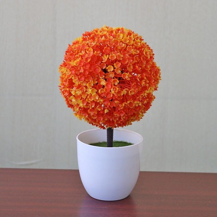 Cây hoa tú cầu giả để bàn trang trí nội thất cao cấp Liza-86 - 2319972 , 5082008302305 , 62_14952980 , 150000 , Cay-hoa-tu-cau-gia-de-ban-trang-tri-noi-that-cao-cap-Liza-86-62_14952980 , tiki.vn , Cây hoa tú cầu giả để bàn trang trí nội thất cao cấp Liza-86