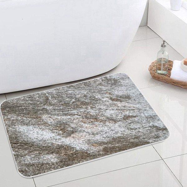 Thảm Lông Chùi Chân Alan Cream 0.55x0.8m UAE Lamsa 1293-01
