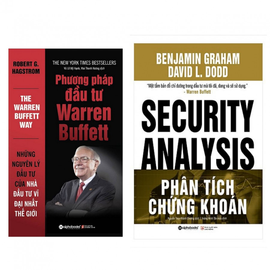 Combo Phân Tích Chứng Khoán + Phương pháp đầu tư Warren Buffett (Bộ 2 cuốn sách kinh điển về đầu tư chứng khoán) - 1599037 , 2600501836290 , 62_10718735 , 648000 , Combo-Phan-Tich-Chung-Khoan-Phuong-phap-dau-tu-Warren-Buffett-Bo-2-cuon-sach-kinh-dien-ve-dau-tu-chung-khoan-62_10718735 , tiki.vn , Combo Phân Tích Chứng Khoán + Phương pháp đầu tư Warren Buffett (Bộ
