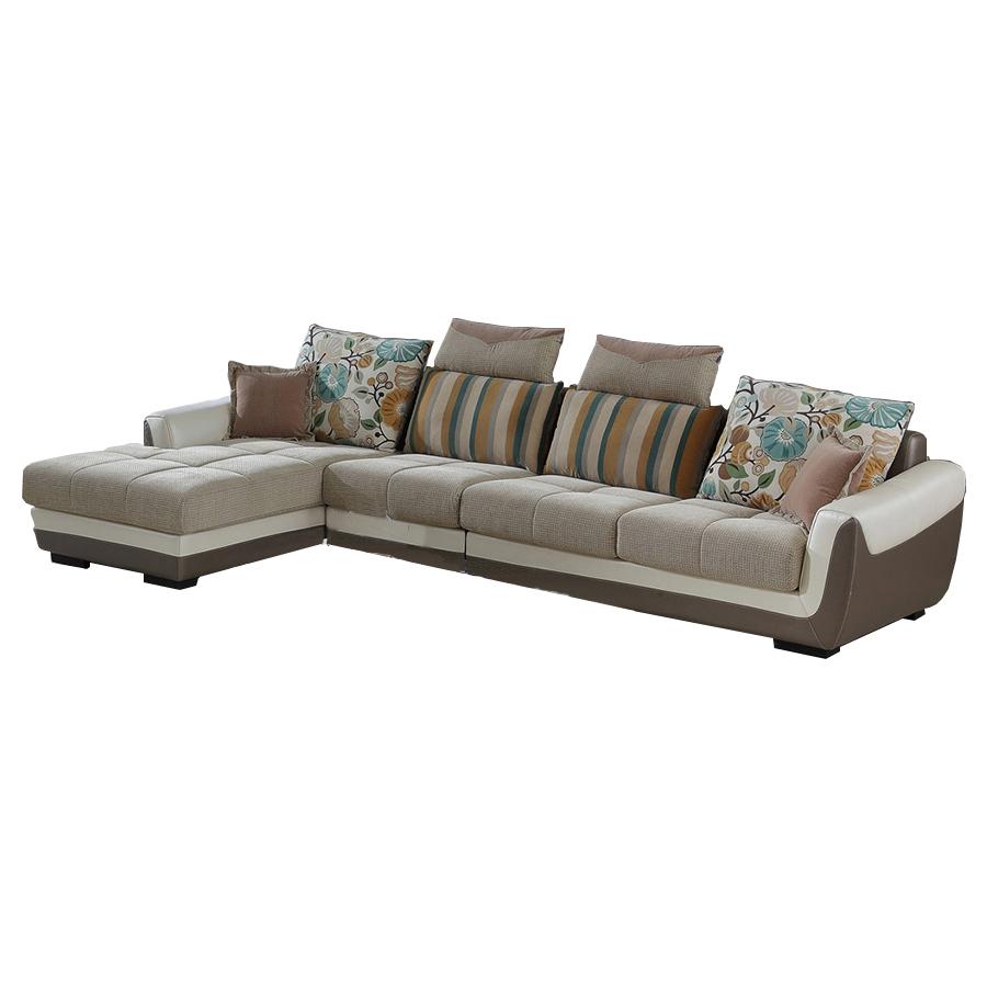 Ghế sofa phòng khách Nội Thất Xanh QU GS20601 - 1273185 , 3628248822603 , 62_11137514 , 38600000 , Ghe-sofa-phong-khach-Noi-That-Xanh-QU-GS20601-62_11137514 , tiki.vn , Ghế sofa phòng khách Nội Thất Xanh QU GS20601