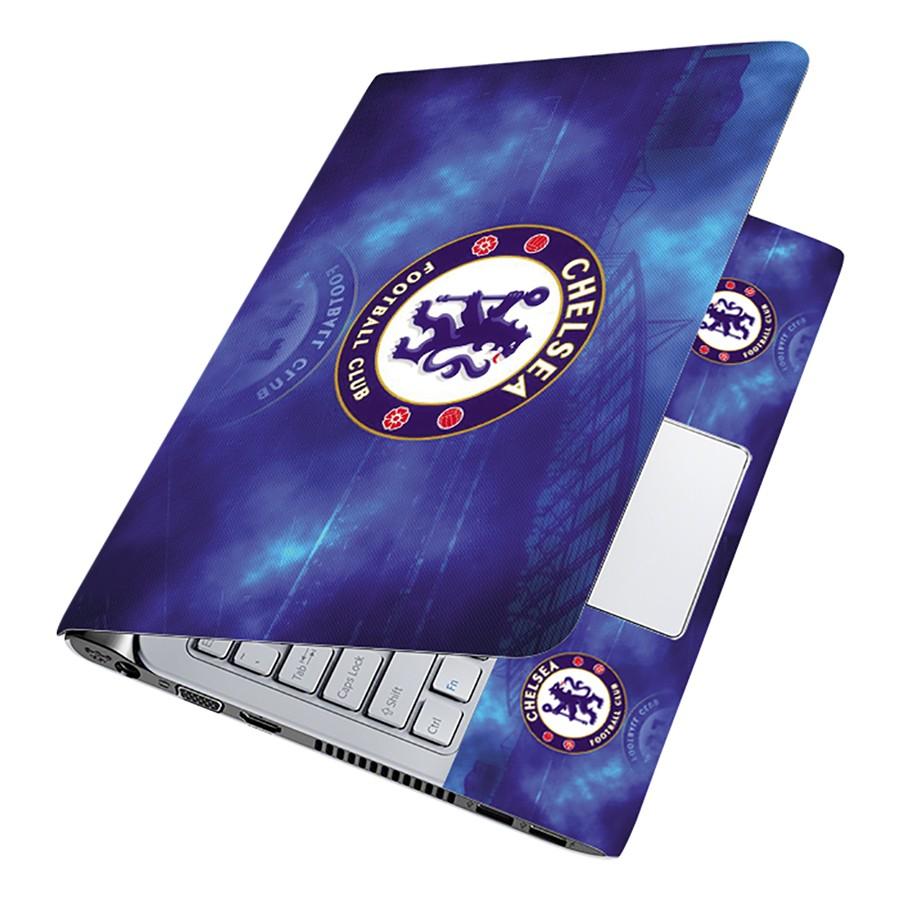 Miếng Dán Decal Dành Cho Laptop Mẫu Logo LTLG-28