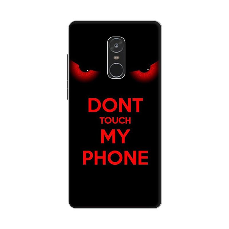 Ốp Lưng Dành Cho Xiaomi Redmi Note 4 - Mẫu 39