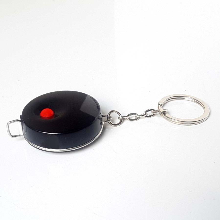 Thước dây móc chìa khóa 150cm - Nút bấm tự thu dây, nhỏ gọn, tiện lợi, bền, đẹp - HS Shop - 1950954 , 3018531831021 , 62_14027440 , 100000 , Thuoc-day-moc-chia-khoa-150cm-Nut-bam-tu-thu-day-nho-gon-tien-loi-ben-dep-HS-Shop-62_14027440 , tiki.vn , Thước dây móc chìa khóa 150cm - Nút bấm tự thu dây, nhỏ gọn, tiện lợi, bền, đẹp - HS Shop