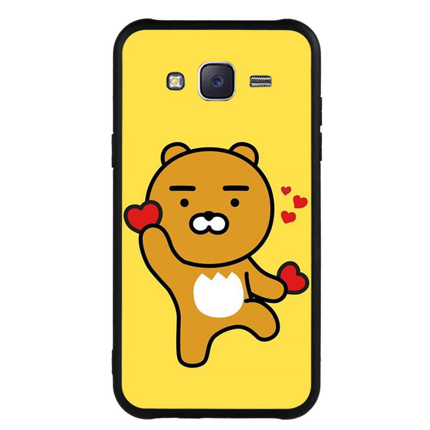 Ốp Lưng Viền TPU cho điện thoại Samsung Galaxy J5 2015 - Kakao 01 - 6067135 , 1403936144746 , 62_8194551 , 200000 , Op-Lung-Vien-TPU-cho-dien-thoai-Samsung-Galaxy-J5-2015-Kakao-01-62_8194551 , tiki.vn , Ốp Lưng Viền TPU cho điện thoại Samsung Galaxy J5 2015 - Kakao 01
