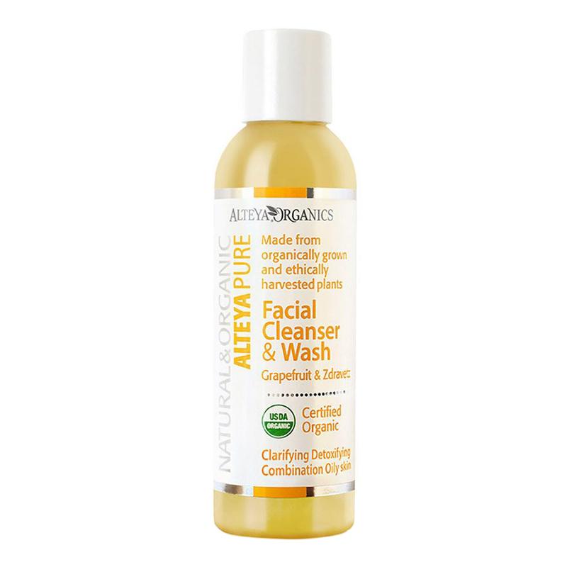 Sữa Rửa Mặt Cây Bưởi Chùm Và Hoa Zdravetz Hữu Cơ Alteya Organics Facial Cleanser Wash Grapefruit Zdravetz (150ml) - 18641438 , 4851450527601 , 62_23107422 , 285000 , Sua-Rua-Mat-Cay-Buoi-Chum-Va-Hoa-Zdravetz-Huu-Co-Alteya-Organics-Facial-Cleanser-Wash-Grapefruit-Zdravetz-150ml-62_23107422 , tiki.vn , Sữa Rửa Mặt Cây Bưởi Chùm Và Hoa Zdravetz Hữu Cơ Alteya Organics