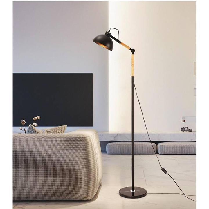 Đèn cây đứng - đèn sàn trang trí nội thất Furnist DC006 - 2167822 , 8247718614965 , 62_13884748 , 1825000 , Den-cay-dung-den-san-trang-tri-noi-that-Furnist-DC006-62_13884748 , tiki.vn , Đèn cây đứng - đèn sàn trang trí nội thất Furnist DC006