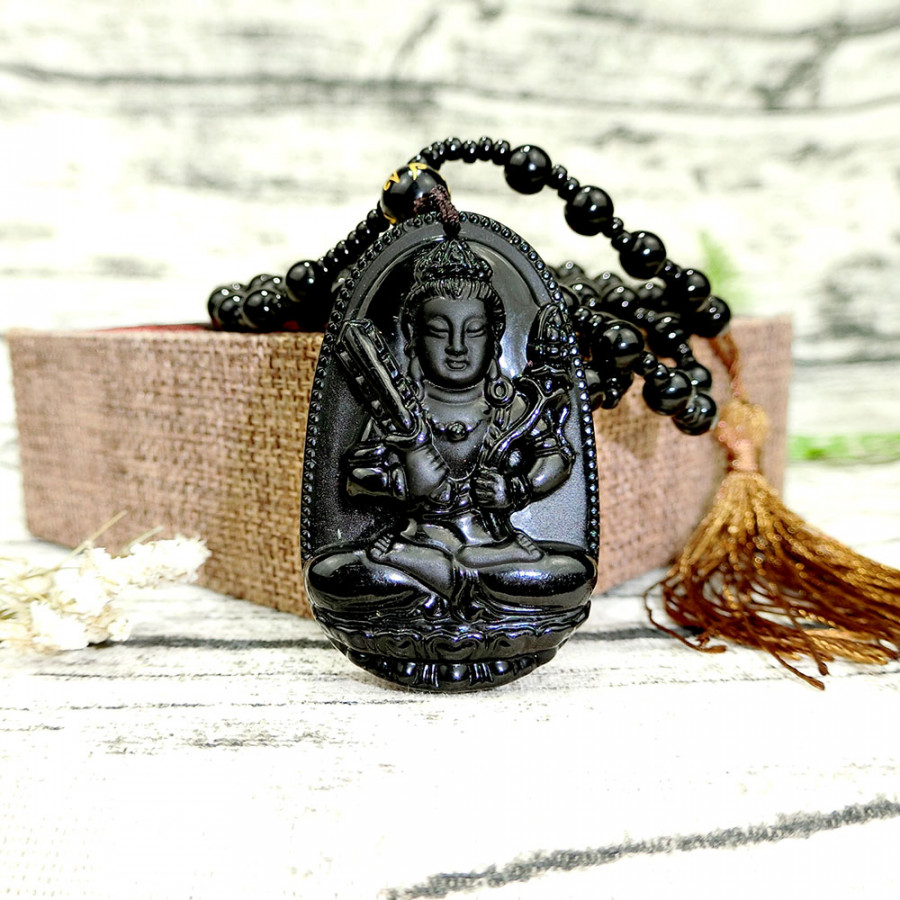 Phật Bản Mệnh - Hư Không Tạng Bồ Tát - Tuổi Sửu , Dần - Phù Hộ, Độ Trì Bạn