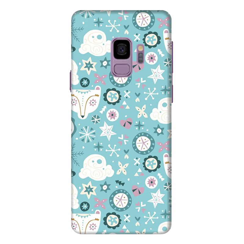 Ốp Lưng Cho Samsung Galaxy S9 - Mẫu 73
