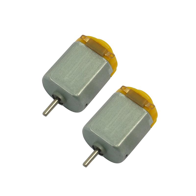 Bộ 2 Động Cơ Mini V1 3-9VDC
