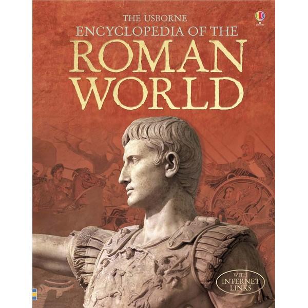 Usborne Encyclopedia of the Roman World
