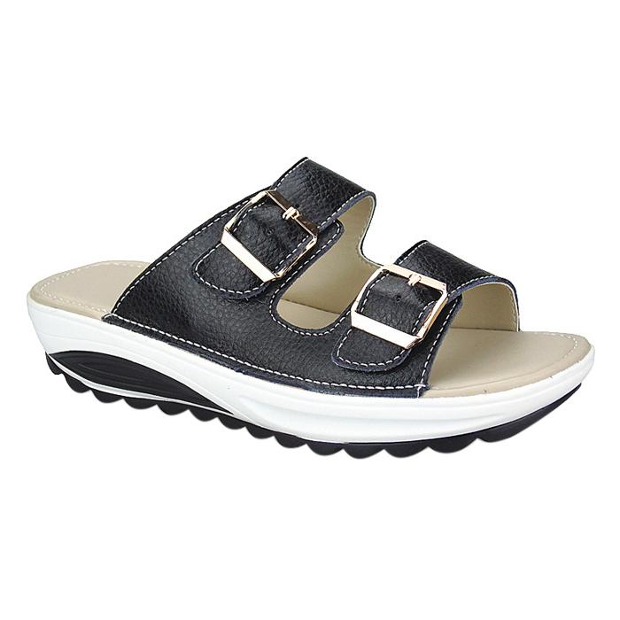 Giày Sandals Mùa Hè Nữ Womens Slip - 1485275 , 6086452378298 , 62_11271269 , 611000 , Giay-Sandals-Mua-He-Nu-Womens-Slip-62_11271269 , tiki.vn , Giày Sandals Mùa Hè Nữ Womens Slip