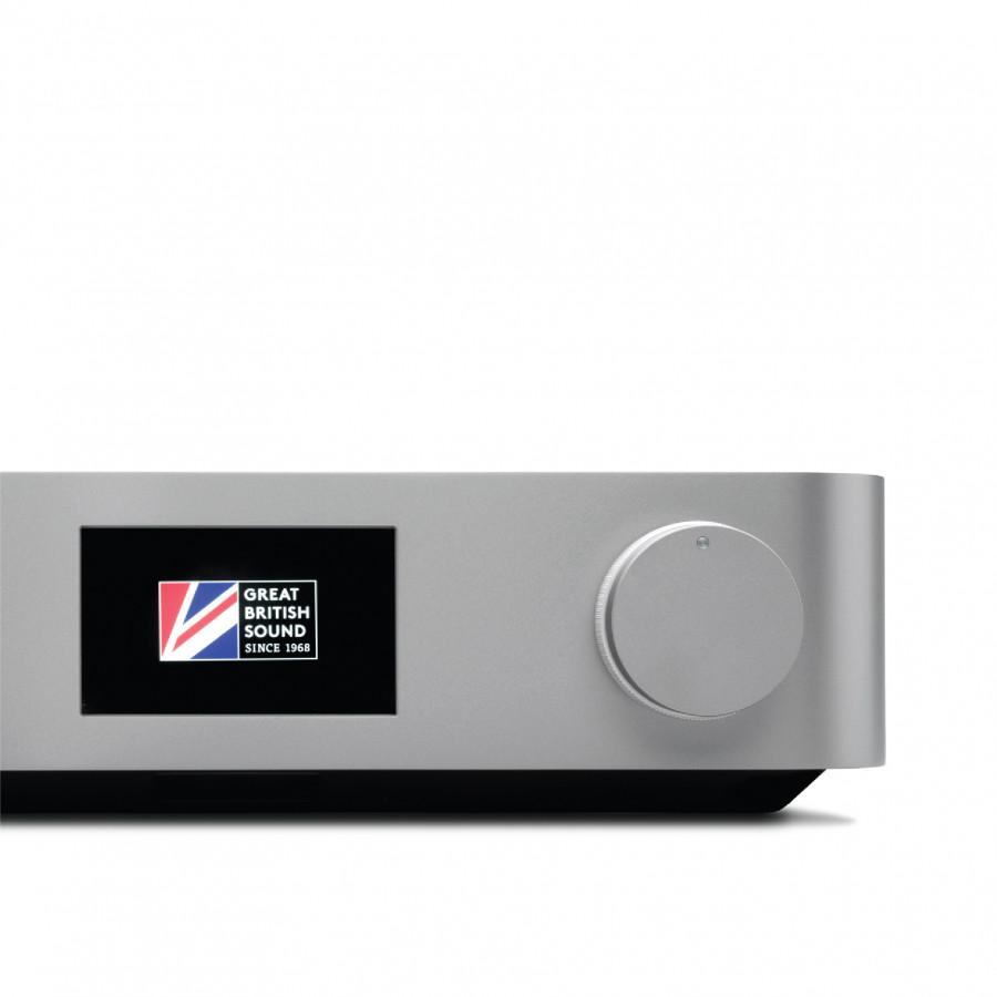 Cambridge Audio Edge W - Hàng chính hãng