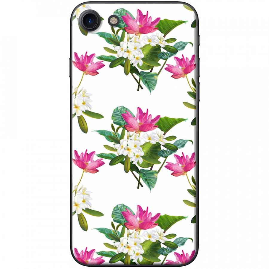 Ốp lưng dành cho iPhone 7 mẫu Sen hoa sứ - 16625617 , 1703706626411 , 62_20247041 , 150000 , Op-lung-danh-cho-iPhone-7-mau-Sen-hoa-su-62_20247041 , tiki.vn , Ốp lưng dành cho iPhone 7 mẫu Sen hoa sứ