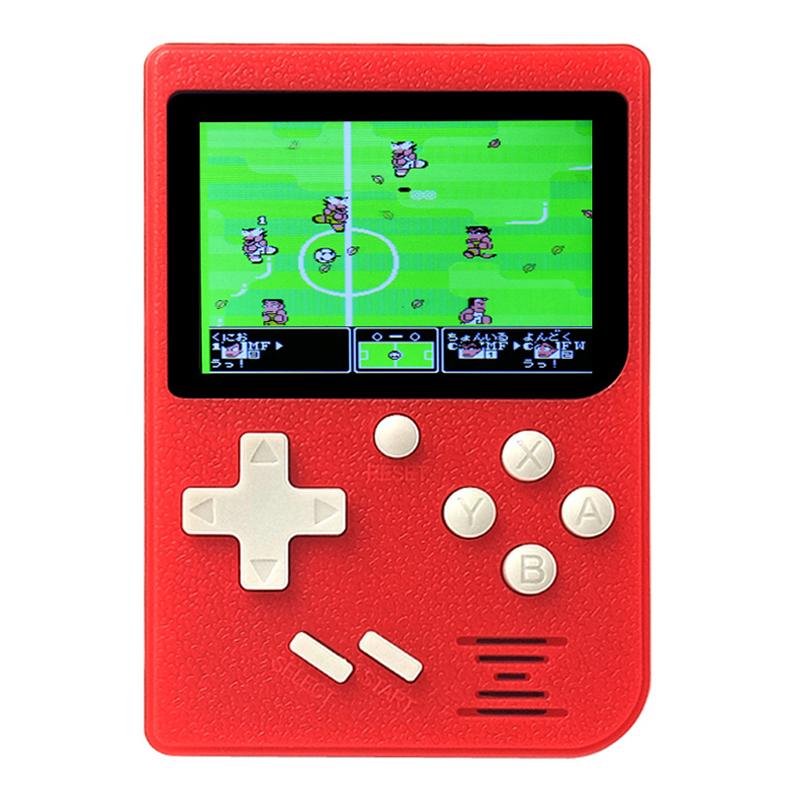 Máy Chơi Game Cầm Tay Cổ Điển Mini Màn Hình LCD (2.4 Inch) - 7718450 , 8052251691546 , 62_15167987 , 515000 , May-Choi-Game-Cam-Tay-Co-Dien-Mini-Man-Hinh-LCD-2.4-Inch-62_15167987 , tiki.vn , Máy Chơi Game Cầm Tay Cổ Điển Mini Màn Hình LCD (2.4 Inch)