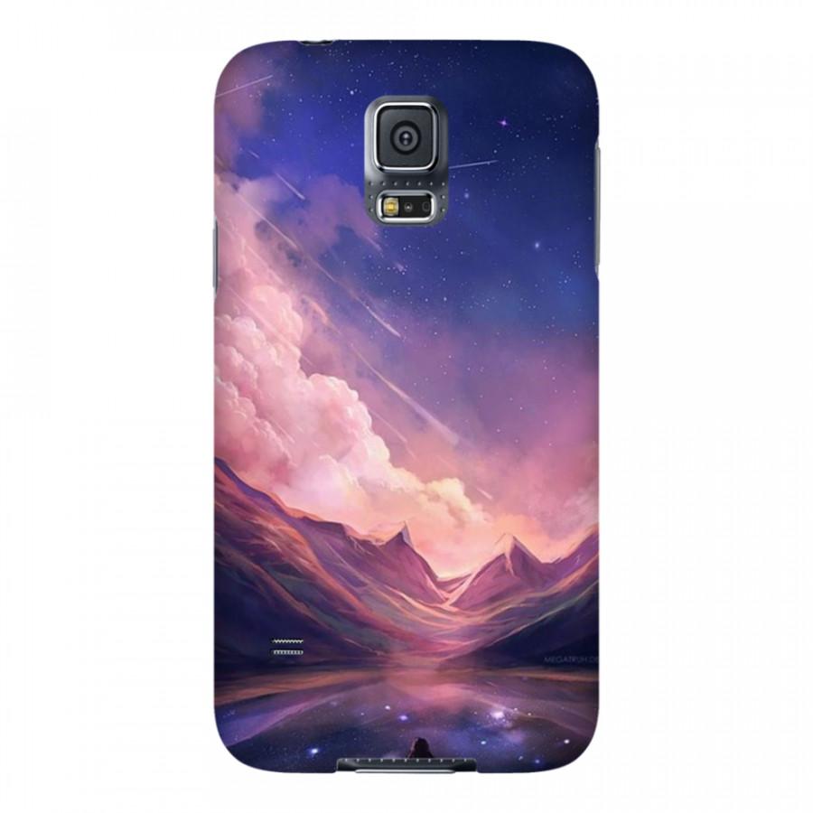 Ốp Lưng Cho Điện Thoại Samsung Galaxy S5 - Mẫu 60