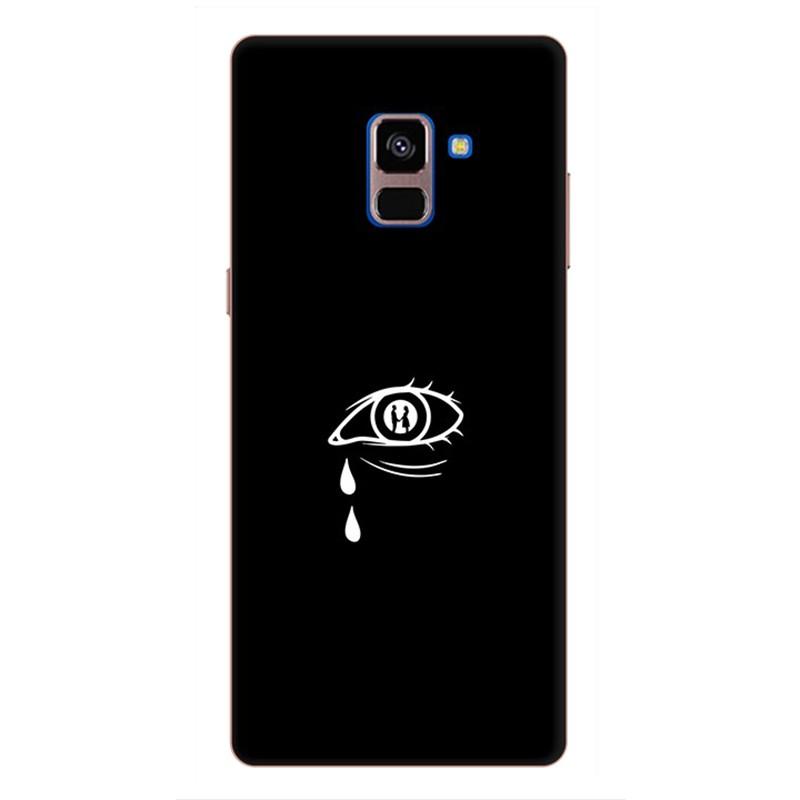 Ốp Lưng Dành Cho Samsung Galaxy A8 Plus - Mẫu 76