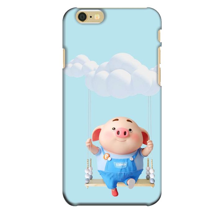 Ốp lưng nhựa cứng nhám dành cho iPhone 6 in hình Heo Con Đu Quay - 9666671 , 7286800101519 , 62_19676540 , 200000 , Op-lung-nhua-cung-nham-danh-cho-iPhone-6-in-hinh-Heo-Con-Du-Quay-62_19676540 , tiki.vn , Ốp lưng nhựa cứng nhám dành cho iPhone 6 in hình Heo Con Đu Quay