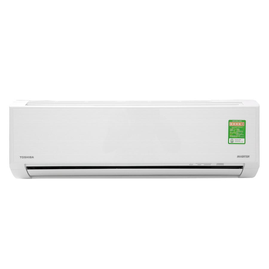 Máy Lạnh Inverter Toshiba RAS-H10D1KCVG-V (1.0HP) - 1610083 , 4117060009099 , 62_11005973 , 9890000 , May-Lanh-Inverter-Toshiba-RAS-H10D1KCVG-V-1.0HP-62_11005973 , tiki.vn , Máy Lạnh Inverter Toshiba RAS-H10D1KCVG-V (1.0HP)