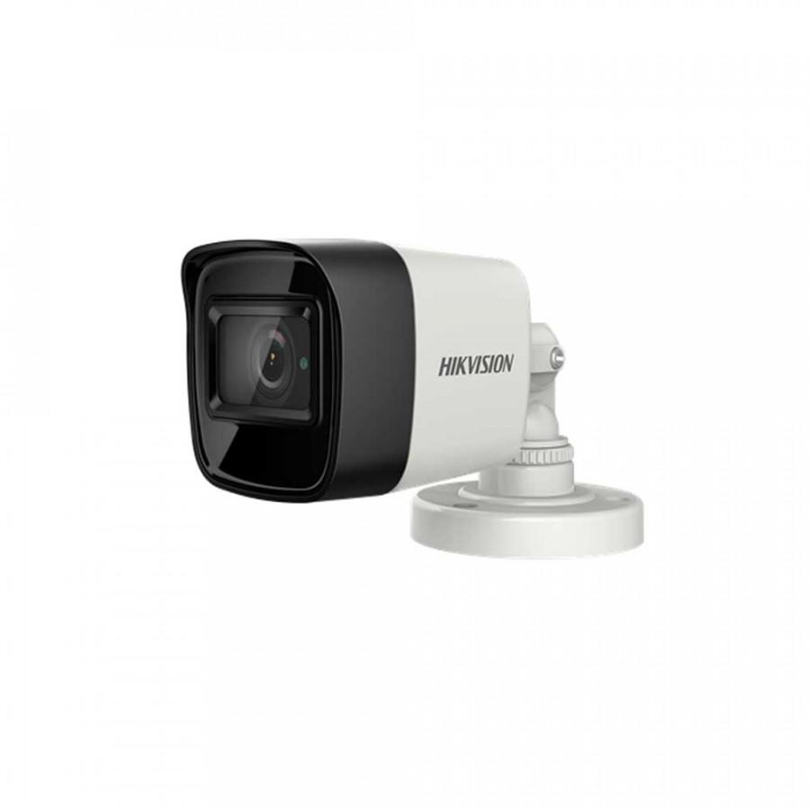 Camera An Ninh Độ Phân Giải 4K Hikvision DS-2CE16U1T-ITF - Hàng Chính Hãng